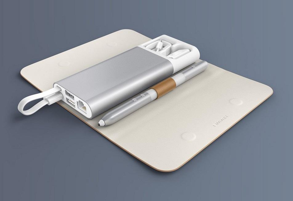 Huawei MateBook 600 07