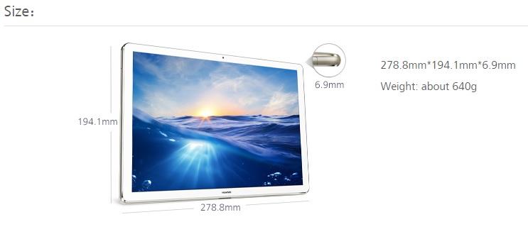 Huawei MateBook 600 09