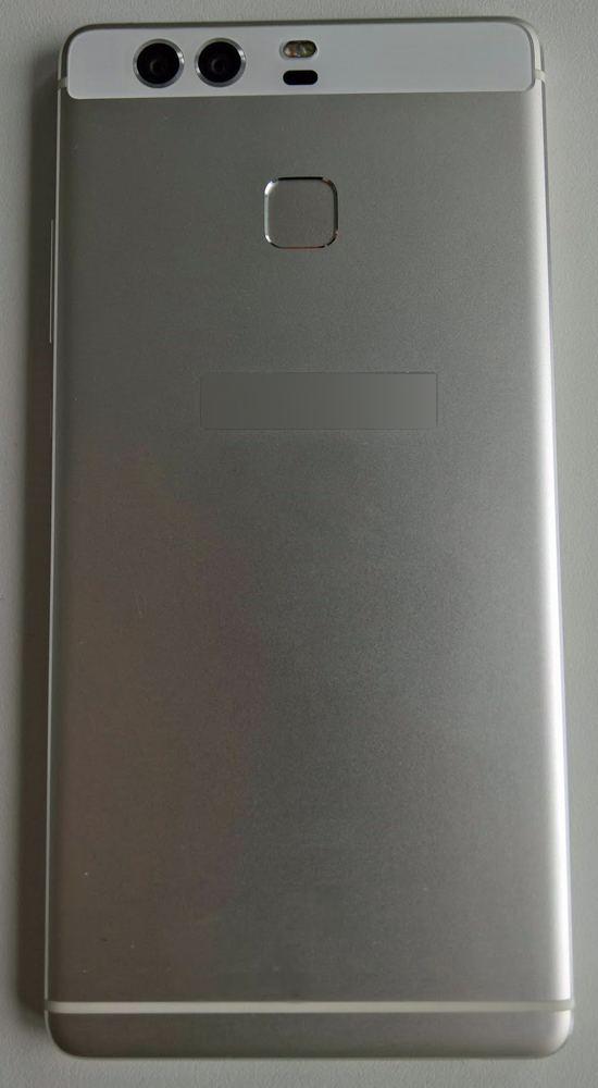 Huawei P9 dual-camera surface 600 04