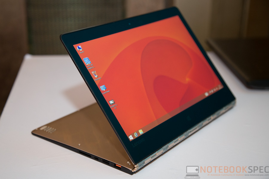 Lenovo YOGA 900 Preview-16