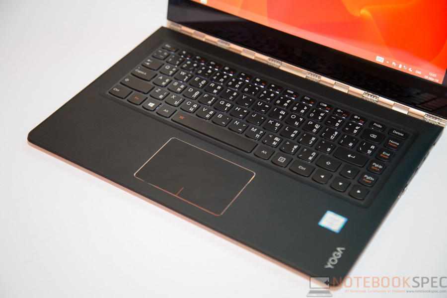 Lenovo YOGA 900 Preview-5