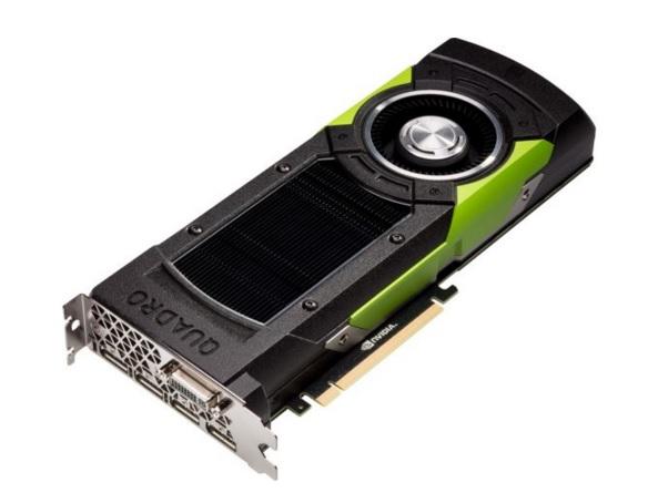 NVIDIA Quadro M6000 with 24 GB VRAM 600 01