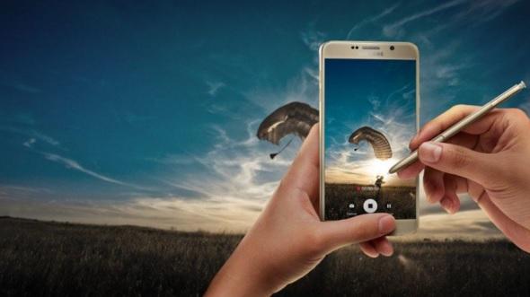 Samsung Galaxy Note 6 Rumored 600
