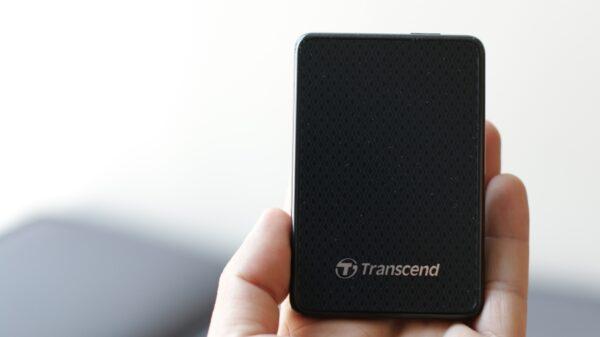 Trancend ESD400 10