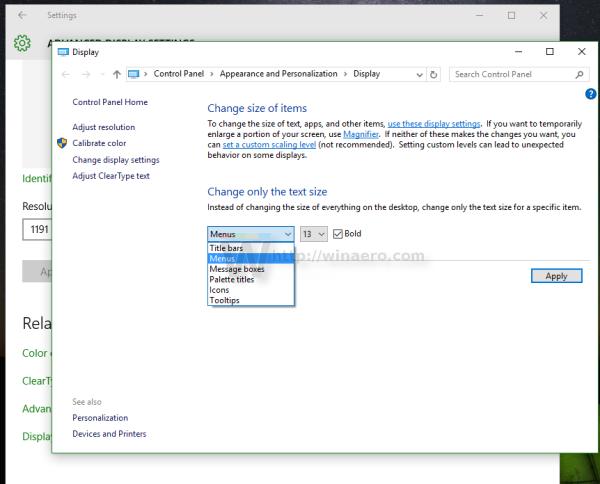 change-font-size-windows 10 (5)