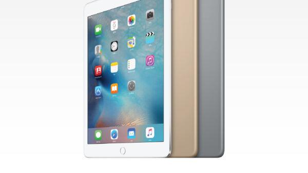 iPad Promotion WebContent1