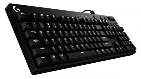 keyboard logitech g610 orion