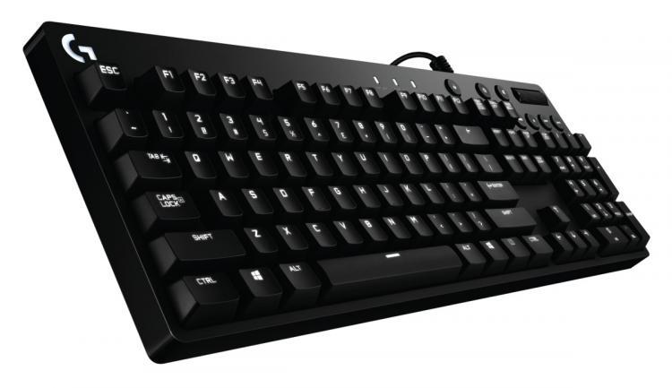 keyboard_logitech g610 orion
