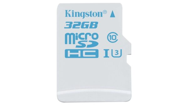 microSDHC Action Camera UHS I U3 32GB 900