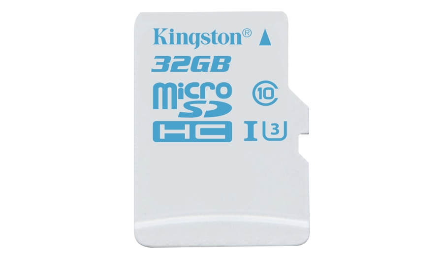microSDHC Action Camera UHS-I U3 32GB - 900