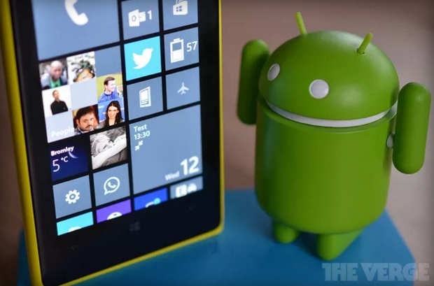 microsoft close windows app from android project 600