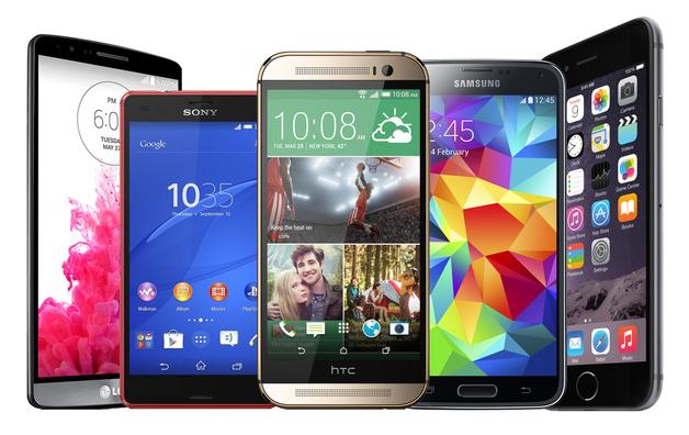 smartphone picture 600