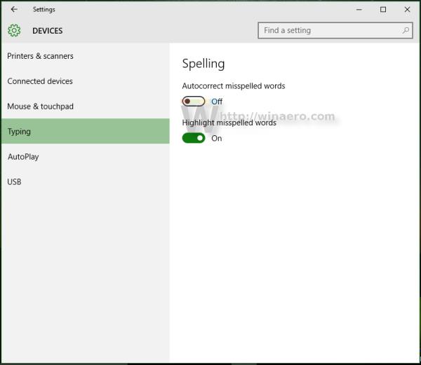spell checker windows 10 (4)