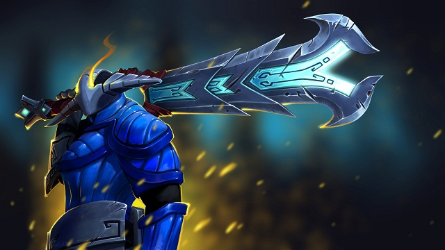 sven-with-furious-rune-sword-wallpaper
