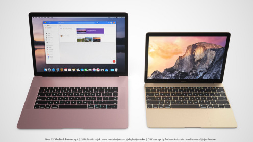 13- and 15-inch MacBook Pro rander by Martin Hajek 600 03