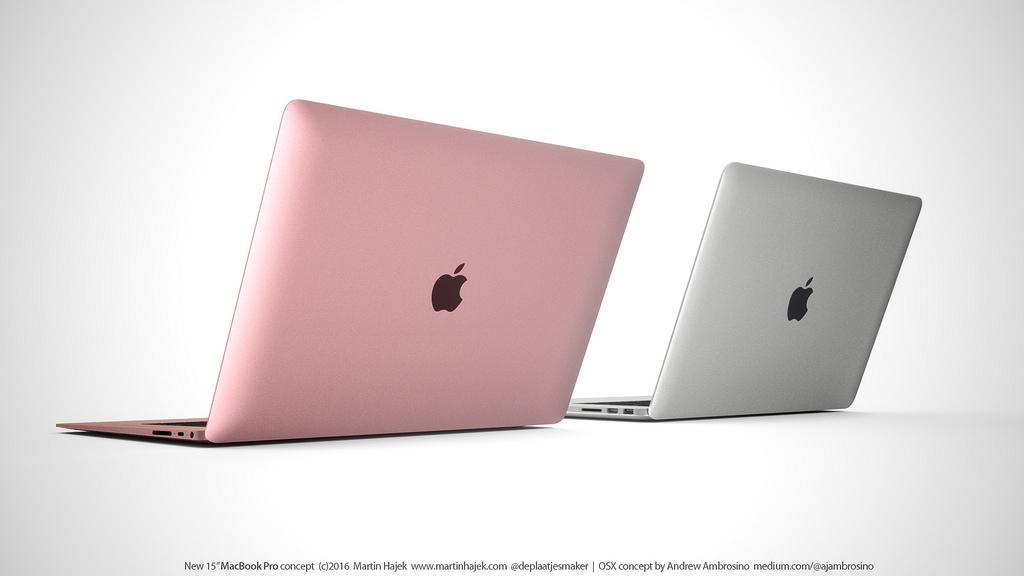 13- and 15-inch MacBook Pro rander by Martin Hajek 600 04