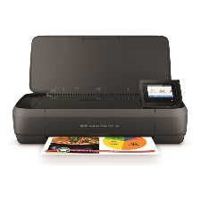 5-HP OfficeJet 250 Mobile All-in-One Printer