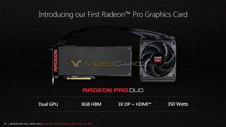 AMD Radeon Pro Duo 600 03