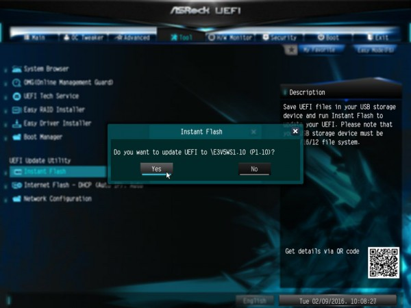 ASRock E3V5 WS (4)
