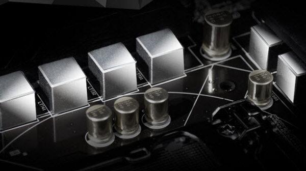 ASRock Z170M Pro4 6 Phase