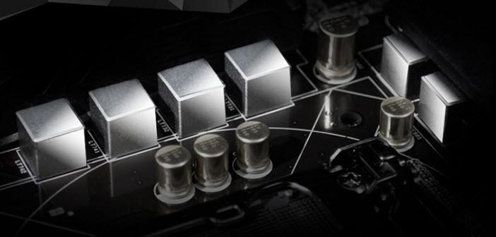 ASRock Z170M Pro4-6 Phase