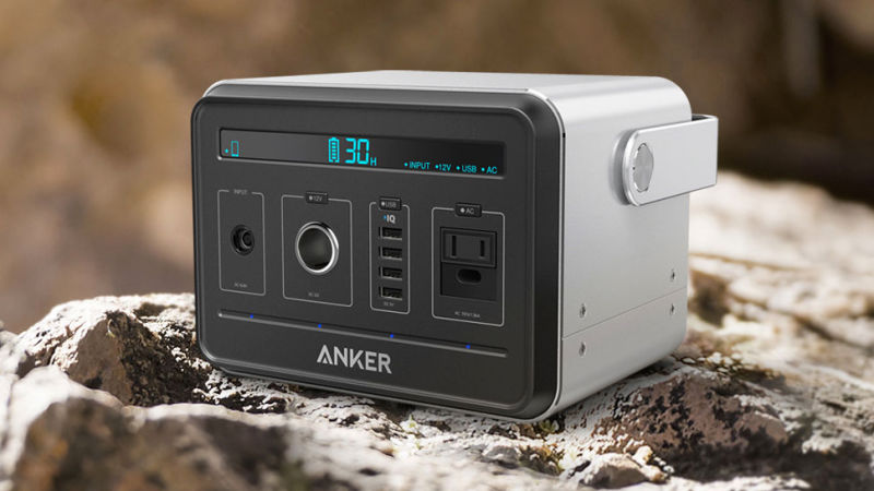 Anker powerhouse 600 01