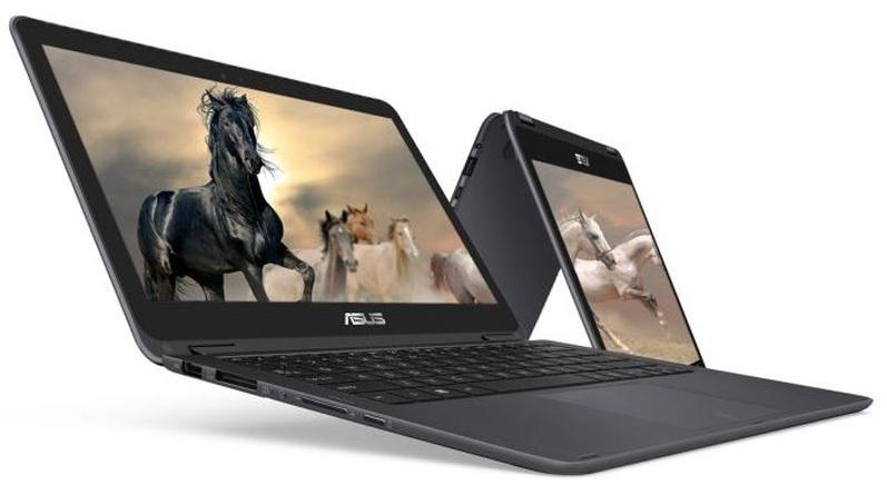 Asus ZenBook Flip UX360CA 600 01