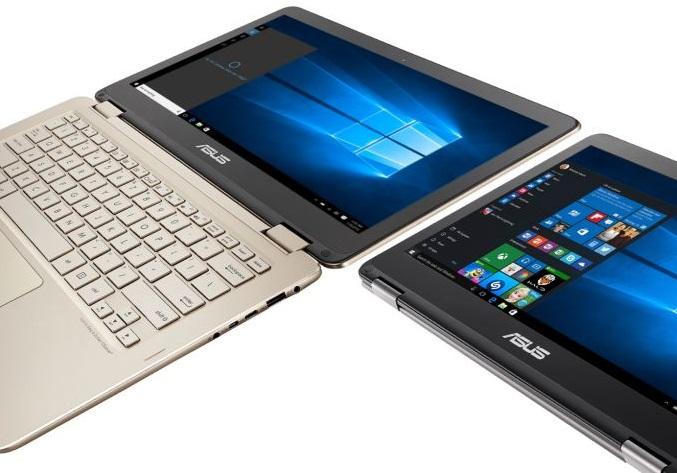Asus ZenBook Flip UX360CA 600 02