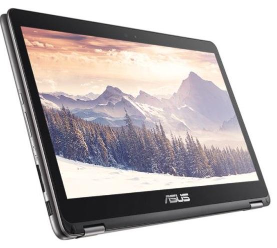 Asus ZenBook Flip UX360CA 600 03