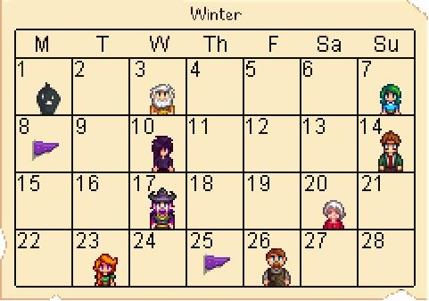 Calendar_Winter