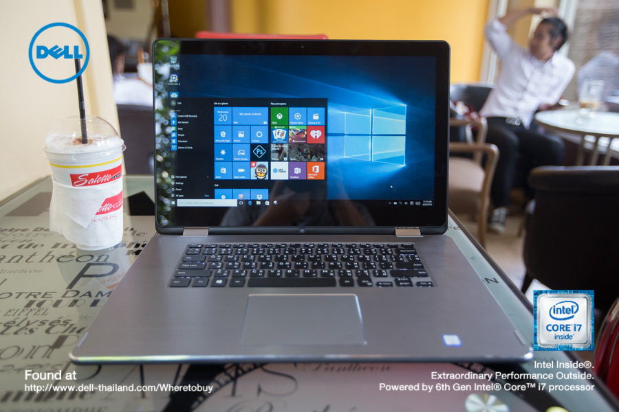 Dell Inspiron 7568 Review-16