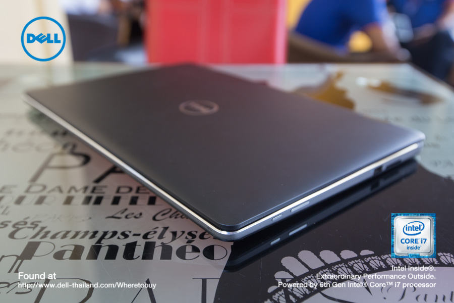 Dell Inspiron 7568 Review-30