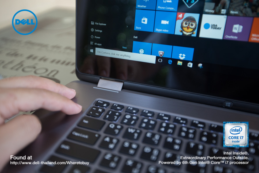Dell Inspiron 7568 Review-37
