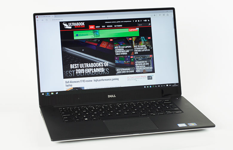 Dell XPS15 9550 (4)