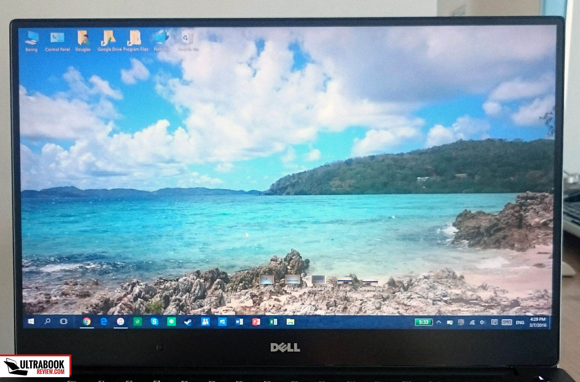 Dell XPS15 9550 (7)