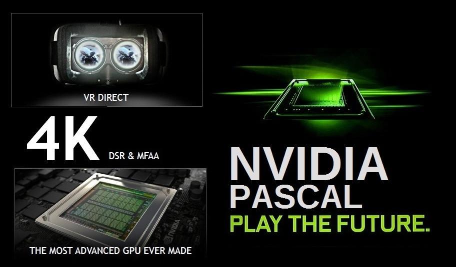 GP104 Pascal Based SKU 600