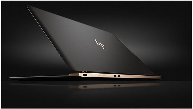 HP Spectre 13 600 01 e