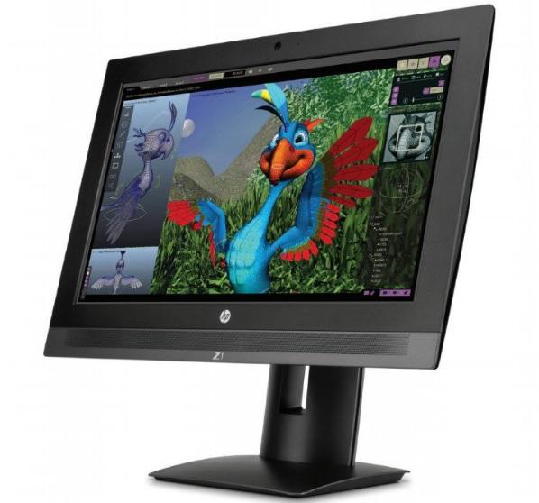 HP Z1 G3 Workstation AIO 600
