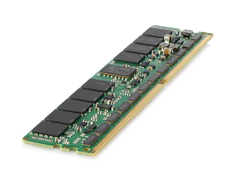 HPE new memory for server 600