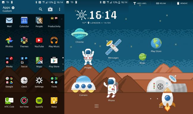 HTC m10-600 22