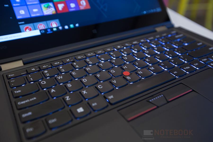 Lenovo ThinkPad P40 Yoga Review-15