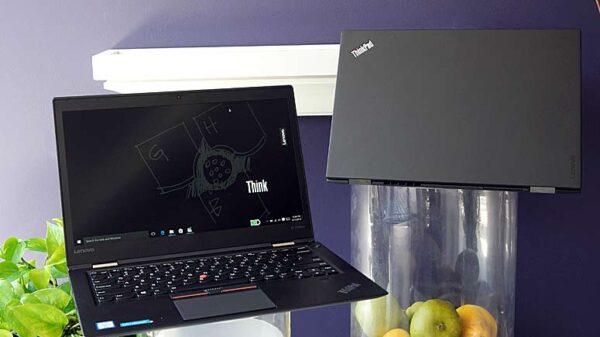 Lenovo Thinkpad x1 carbon 2016 1