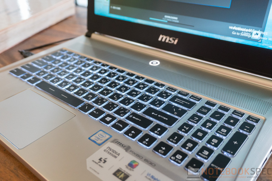 MSI PX60 2016 Review-10