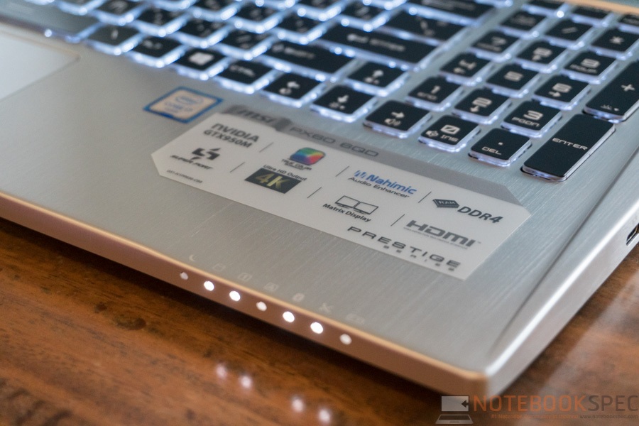 MSI PX60 2016 Review-11