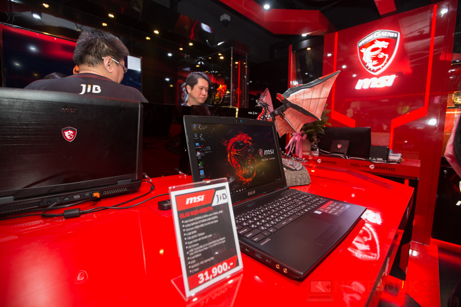 MSI Shop by JIB Pantip-18