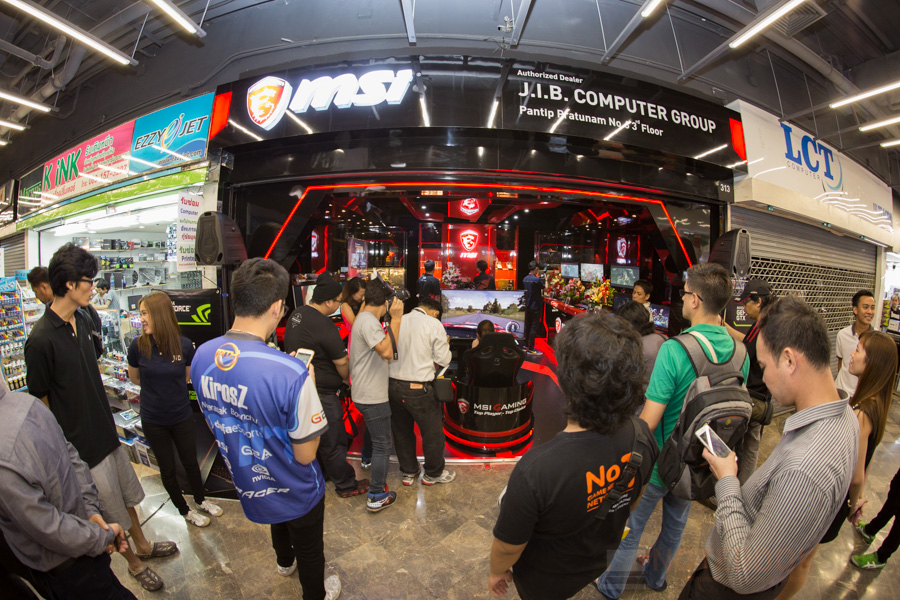 MSI Shop by JIB Pantip-5