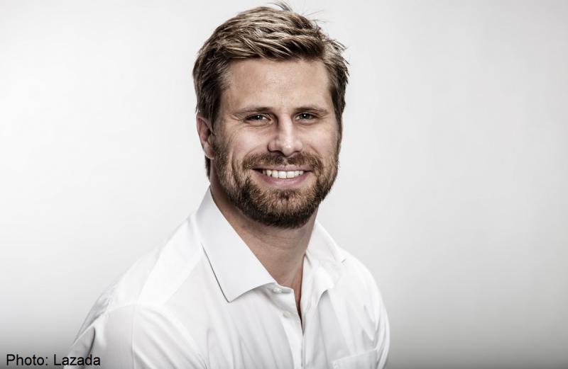 Max Bittner Lazada CEO 600
