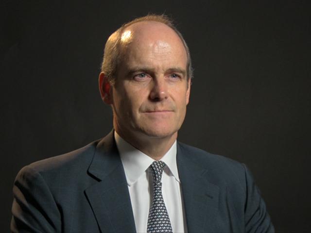 Michael Evans President of Alibaba 600