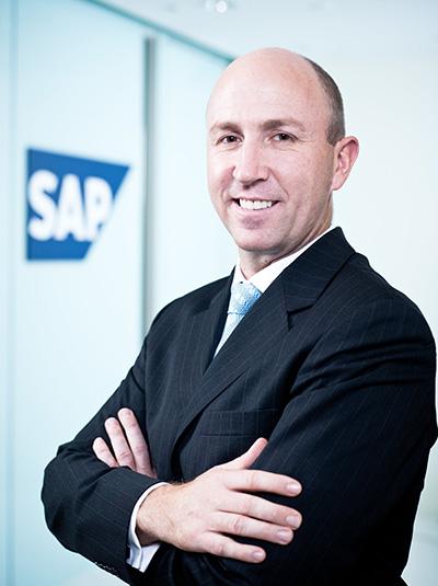Scott Rusell SAP