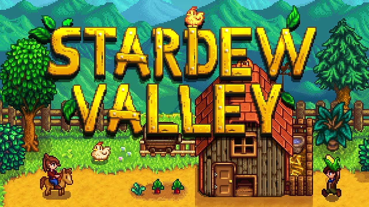 Stardew Valley 600 01